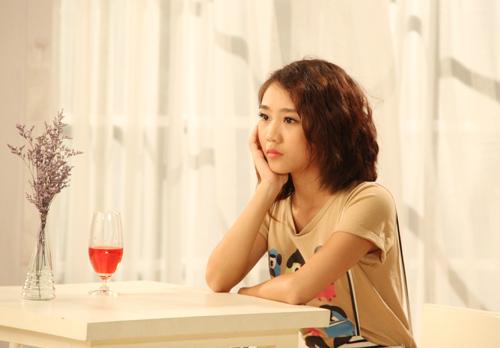 12 thí sinh Miss Teen trổ tài diễn xuất - 7