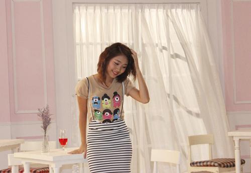 12 thí sinh Miss Teen trổ tài diễn xuất - 6