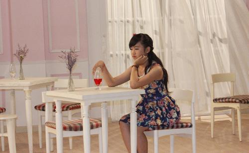 12 thí sinh Miss Teen trổ tài diễn xuất - 9