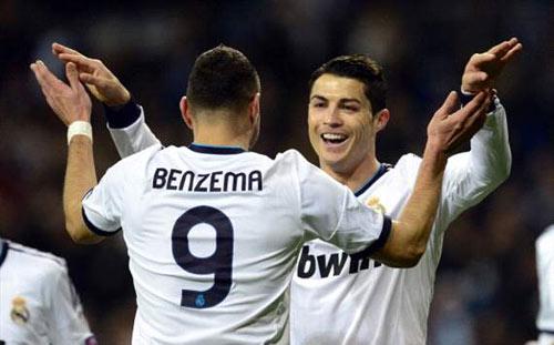 Real – Sociedad: Năm mới, tránh giông - 2