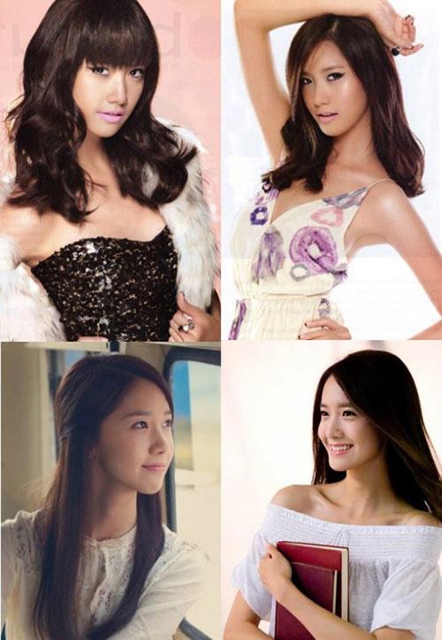 """Những scandal """"từ trên trời"""" của Girls' Generation - 2"""