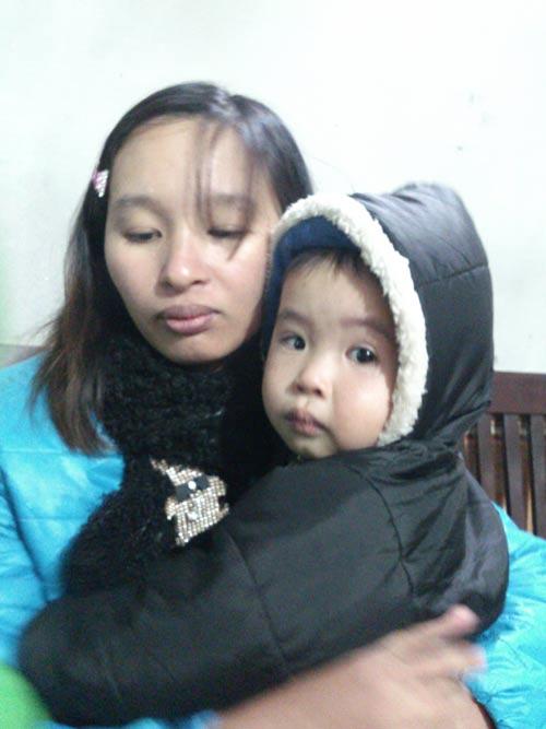 HN: Bé 3 tháng tuổi tử vong sau tiêm vắc-xin - 1