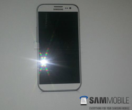 Galaxy S4 không có nút Home? - 1