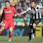 Bóng đá - Udinese - Inter: Sô diễn của số 10