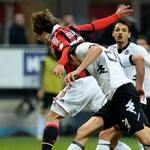 Bóng đá - Milan - Siena: Đâu cần El Shaarawy