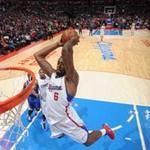 Thể thao - NBA: Siêu phẩm của Jordan