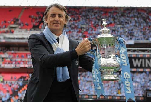 V4 FA Cup: Dễ Chelsea, khó Man City - 1