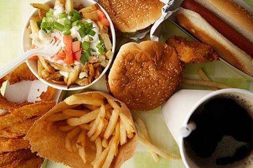 10 thực phẩm cần tránh khi ăn kiêng - 2