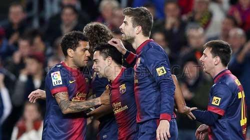 Barca: Tinh thần Tito, bản sắc Catalunya - 1