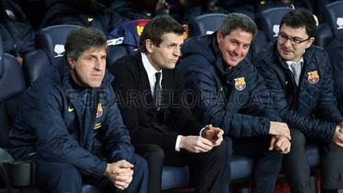 Barca: Tinh thần Tito, bản sắc Catalunya - 2