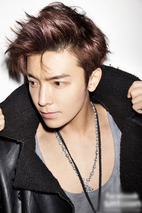 Super Junior M tung MV mới siêu hot - 2