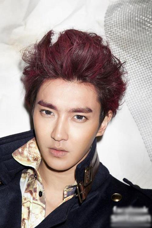 Super Junior M tung MV mới siêu hot - 4