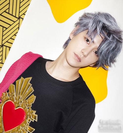 Super Junior M tung MV mới siêu hot - 5