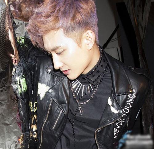 Super Junior M tung MV mới siêu hot - 6