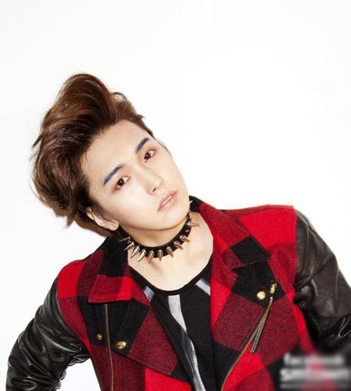 Super Junior M tung MV mới siêu hot - 8