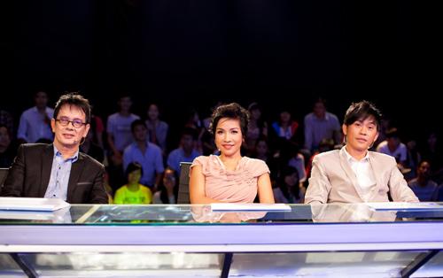 Show truyền hình thực tế lạ nhất Việt Nam - 5