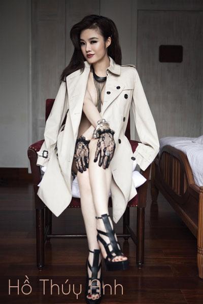 """2012: Làng """"hậu"""" Việt """"được mùa"""" thị phi - 6"""