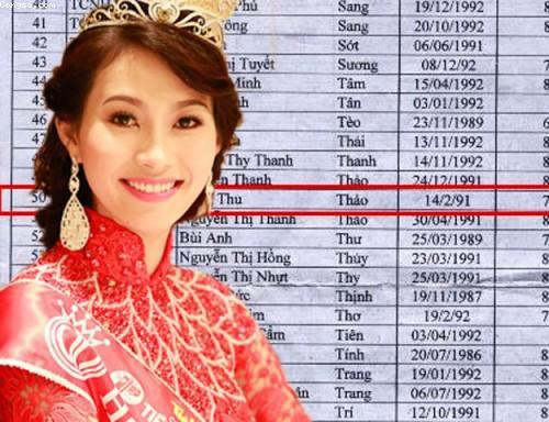 """2012: Làng """"hậu"""" Việt """"được mùa"""" thị phi - 9"""