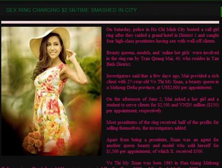 """2012: Làng """"hậu"""" Việt """"được mùa"""" thị phi - 12"""