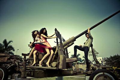 """2012: Làng """"hậu"""" Việt """"được mùa"""" thị phi - 4"""
