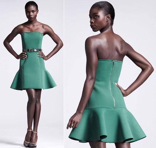 Mặc váy quây đẹp như thế nào? - 8