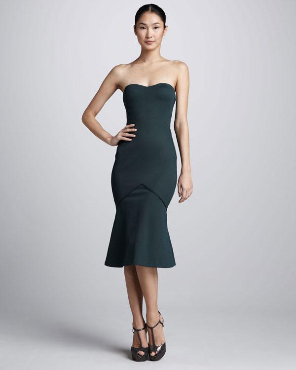 Mặc váy quây đẹp như thế nào? - 1