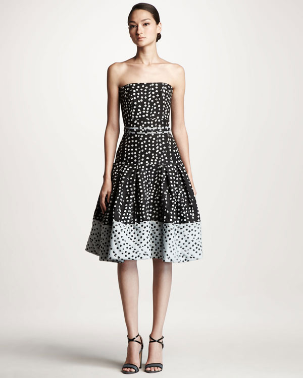 Mặc váy quây đẹp như thế nào? - 4