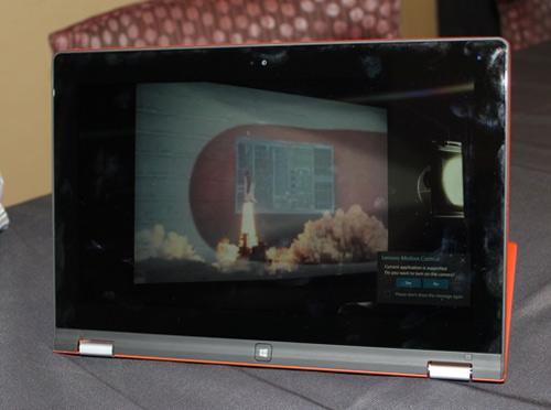 Công bố Lenovo Yoga 11S giá 799 USD - 2