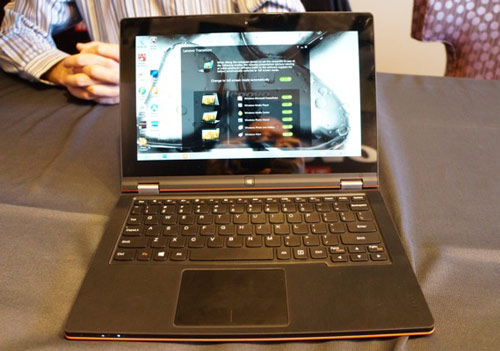 Công bố Lenovo Yoga 11S giá 799 USD - 4