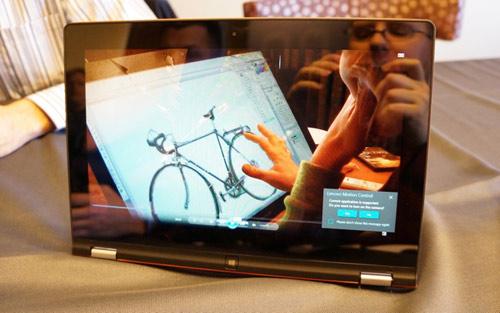 Công bố Lenovo Yoga 11S giá 799 USD - 5