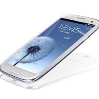 Điện thoai SS Galaxy S3 Đài Loan cháy hàng