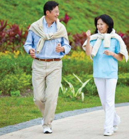 5 lợi ích bất ngờ từ việc đi bộ - 2