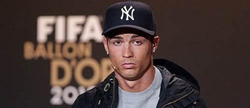 QBV FIFA 2012: Lại là Messi! - 2