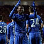 Bóng đá - V4 FA Cup: Dễ Chelsea, khó Man City