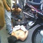 Tin tức trong ngày - TPHCM đổ quân trấn áp tội phạm đường phố