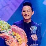 Ca nhạc - MTV - Tùng Dương giành giải 1 tỷ