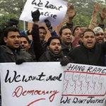 Tin tức trong ngày - Đằng sau vụ nữ sinh bị hiếp dâm ở Ấn Độ