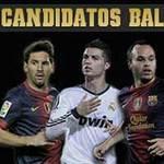 Bóng đá - Hôm nay trao QBV Fifa: Ai đọ được Messi?