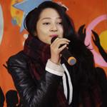 Ca nhạc - MTV - Bảo Anh co ro giữa cái rét Hà Nội