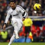 Bóng đá - Real: Chiến thắng của CR7
