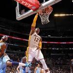Thể thao - NBA: 10 pha bóng đẹp nhất ngày 7/1