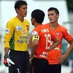 """Bóng đá - Cầu thủ XMXT.Sài Gòn """"dọa đình công đòi nợ"""""""