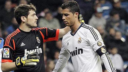 Phiếu bầu QBV FIFA: Messi bỏ xa Ronaldo - 1