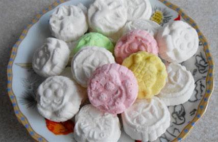 Mát dịu bánh bình tinh Quảng Ngãi - 1