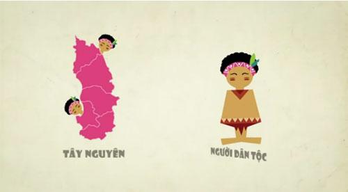 Cư dân mạng thích thú với clip lịch sử Việt Nam - 2