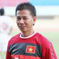 HLV Hoàng Anh Tuấn xin rút, VFF đồng ý