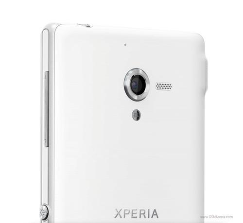 Xperia Z và Xperia ZL chính thức trình làng - 7