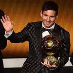 Bóng đá - Video: Messi đi vào lịch sử bóng đá