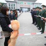 Tin tức trong ngày - Giải thoát 17 thiếu nữ Việt bị bán sang TQ