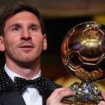 Bóng đá - QBV FIFA 2012: Huyền thoại Messi